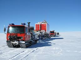100 Expedition Trucks Our Scientists In The Field National Snow And Ice Data Center
