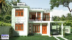 House Plan Sri Lanka | Nara.lk | House Best Construction Company ...