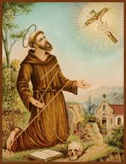 our founder goa capuchins