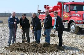 100 Abers Truck Center Towing Celebrates Expansion Relocation In Ashland News And