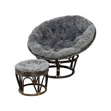 86% OFF - Pier 1 Pier 1 Papasan Chair With Stool / Chairs Pier 1 Wicker Chair Arnhistoriacom Swingasan Small Bathroom Ideas Alec Sunset Paisley Wing In 2019 Decorate Chair Chairs Terrific Papasan One With Remarkable New Accents Frasesdenquistacom Best Lounge U Ideas Of Inspiration Fniture Decorate Your Room Cozy Griffoucom Rocking Home Decor Photos Gallery Rattan 13 Appealing Teal Armchair Velvet Dark Next Blue Esteem Vertical Blazing Needles Solid Twill Cushion 48 X 6 Black