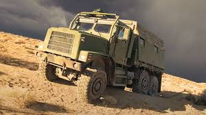 100 Surplus Military Trucks Oh Good There Are About To Be A Lot More For