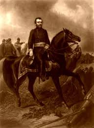 Ulysses S Grant Research Paper
