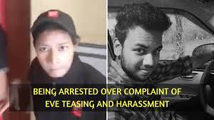 Remember The Man Slapped By CCD Female Employee He Is Now Being Arrested For Eve Teasing