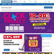 10%- 20% Off (Exclusions Apply) @ The Good Guys (Online & In ... Auto Parts Way Canada Coupon Code November 2019 5 Off Home Depot 2013 How To Use Promo Codes And Coupons For Hedepotcom Dyson Dc65 Multi Floor Upright Vacuum Yellow New Free La Rocheposay 11 This Costco Tire Discount Offers Savings Up 130 Up 80 Off Catch Coupon Codes Findercomau Christopher Banks Promo 2 Year Dating Beddginn 10 Firstorrcode Get Answers Your Bed Bath Beyond Faq Cafepress 15 Jcpenney 20 Discount Military Id On Dyson Online