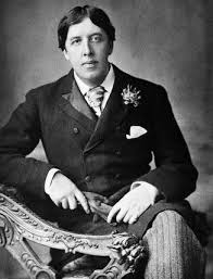 In 1882 Poet And Raconteur Oscar Wilde Spent A Year Touring The United States Delivering Instructive Lectures On Art Dress Reform Shocking