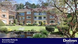 100 Westcliff Park Apartments Lisvane 2 Bed Flat Apartment In Brooklea Lisvane Cardiff CF14
