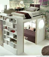 Double Beds For Teensteen Loft Bed Simply White At Pottery Barn