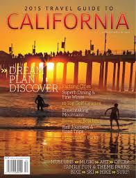 Clovis Ca Pumpkin Patch 2015 by 2015 Travel Guide To California By Markintoshdesign Issuu