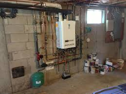 water recirculation do they save money heating help the wall