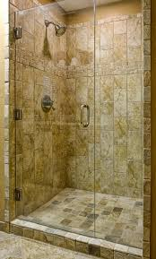 Shower Renovation Diy by Bathroom Modern Shower Remodeling With White Marble Bathroom Wall