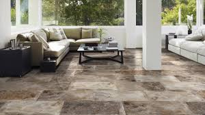 beige polished porcelain tile 24in x 24in floor and decor