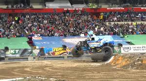Hooked Freestyle - Syracuse Monster Jam 2015 - Hooked Monster Truck ... Monster Jam Syracuse Ny Racing 3516 Youtube Photos Fs1 Championship Series 2016 Truck Trucks Fair County State Thrill April 7 Carrier Dome Ny New York Youtube Show Hot Wheels Dhy71 Zombie Hunter Ram 1 24 Ebay Saturday 6 2019 700 Pm Eventaus Trucks Roll Into For 2017 Foapcom At The In Stock