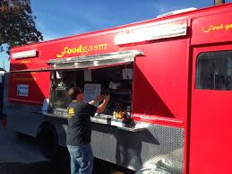 100 Food Trucks Houston Truck Reviews Gasm Catfish And Shrimp Wings And