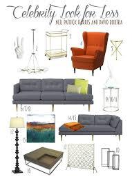 Look For Less Furniture Pottery Barn Rectangular fice Desk