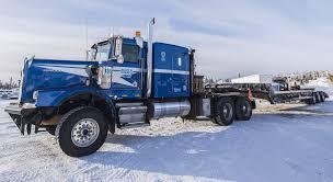 100 Northwest Trucking Blair Weatherbys 1998 Kenworth C500