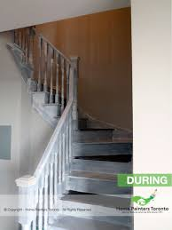 Restaining Hardwood Floors Toronto by Toronto Staircase Painting And Staining Home Painters Toronto