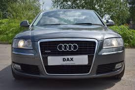 2008 Audi A8 TDI Quattro Dpf Sport £8 490