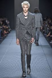 Male Fashion Trends John Varvatos Spring Summer 2016