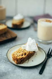 kaffeekuchen mit zimtzucker glutenfrei vegane vibes
