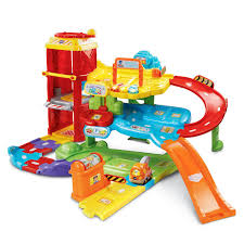 100 Vtech Hammer Fun Learning Truck Amazoncom VTech Go Go Smart Wheels Park And Play Deluxe Garage
