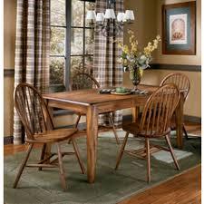 Berringer Rectangular Leg Dining Table Ashley Collection