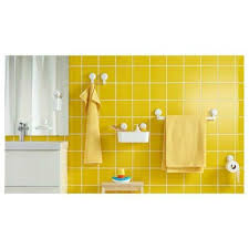 badezimmerzubehör 2 ikea saughaken saugnapf saugnapfhaken