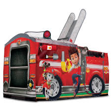 Shop Playhut Paw Patrol Marshall Fire Truck Playhouse - Free ... Melissa And Doug Baby Toys Plush Dillards Mickey Mouse Friends Wooden Fire Truck From Djeco Puzzle The Dj07269 Crafts4kidscouk Giant Floor 24 Jumbo Pieces New 4 Bubble Room Disney At Walmart Indoor Playhouse Ytown Mickey Mouse Clubhouse Car Carrier Play Set W Buy Emergency Vehicle Online Toy Universe