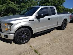 100 Plastidip Truck Powder Coated Vs Plasti Dip Wheels Ford F150 Forum Community Of