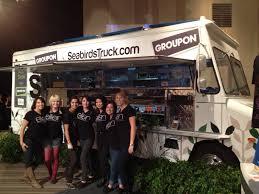 100 Seabirds Food Truck Zsus Vegan Pantry Food Trucks Vegan Seabirds Tacos