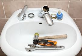 Replacing A Faucet Valve by Project Guide Replacing A Worn Valve Seat At The Home Depot