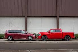 Which Is Better: A Minivan Or A Pickup Truck? | News | Cars.com