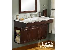 Ada Bathroom Counter Depth by 21 Best Bathroom For S Images On Pinterest Ada Bathroom