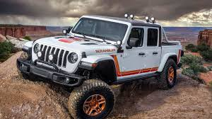 100 4 Door Jeep Truck 2019 Easter Safari Concepts All Gladiator All The Time Roadshow