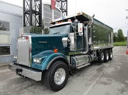 100 Kenworth Dump Truck For Sale 2020 KENWORTH W900L TRI AXLE ALUM DUMP NEW TRUCKS