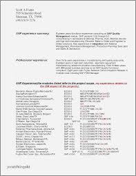 Resume Samples For Mechanical Engineer Fresher Best Of Experienced Engineers New Format