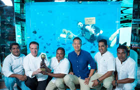 100 Anantara Villas Maldives Kihavah Entices With AwardWinning Gourmet Dining 6