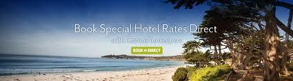 Lamplighter Inn Sunset House Suites by Visit Carmel Carmel By The Sea California