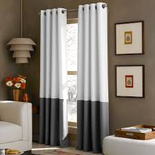 Kohls Kitchen Window Curtains by Curtainworks Kendall Lined Window Curtain