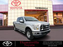 100 Used Four Wheel Drive Trucks For Sale PreOwned 2015 FORD F150 XLT Short Bed In Thomasville P5375