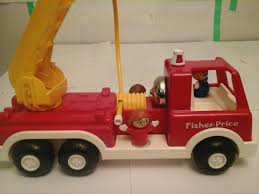 Vintage 1988 Fisher Price Fire Truck 2361 | Etsy 2017 Mattel Fisher Little People Helping Others Fire Truck Ebay Tracys Toys And Some Other Stuff Price Trucks Looky Fisherprice Lift N Lower Toy By Station Complete With Car 500 In Ball Pit Ardiafm Vintage Fisher Price Truck Husky Helper 1983 495 Power Wheels Paw Patrol Battery Powered Rideon Toysonestar Price Little People Fire Rutherglen Glasgow Gumtree