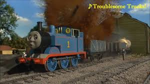 Thomas And Friends ♪Troublesome Trucks! - YouTube Thomas Friends Wooden Railway Troublesome Trucks And Sweets And The Tank Engine Learning Curve Take Along Truck Season 1 By Culdeefan4 On Deviantart User Blogsbiggecollectortrackmaster Build A Signal Rws Models Railfanbronymedia Amazoncom Fisherprice Takenplay Episode 2 Youtube Ttte Stuff Gaelic Vhs Cover Toastedalmond98 Thomas Friends Tomy Trackmaster Lady Pink Troublesome Trucks Trucks Episode Thomas Wikia Best Faerie Tale Theatre The 99131 Giggling