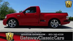 Ford Lightning | Gateway Classic Cars Used 2004 Ford F150 Svt Lightning Rwd Truck For Sale 36165 Lightning The Supercharged Work Youtube Review Powerful Sketchy Sleeper 1993 Force Of Nature Muscle Mustang Fast Fords Gateway Classic Cars At 13950 Are You Ready This Custom 2001 Tommys Car Blog Filefordf150svtlightningjpg Wikimedia Commons Svt Street Trucks Pinterest Got Too Fat For To Build Another 2002 2014 Truckin Thrdown Competitors