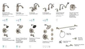Delta Lavatory Faucet 2538 by Delta Bathroom Faucets Wolffs Plumbing And Heating