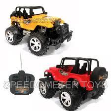 Jual RC Mobil Bigfoot Storm Jeep Mainan Edukasi Anak Mobil Remote ...