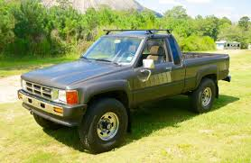 100 Toyota Trucks 4x4 For Sale 1985 SR5 Xtra Cab Pickup For Sale On BaT Auctions Sold