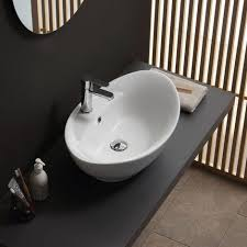 keramik waschbecken support design luxury