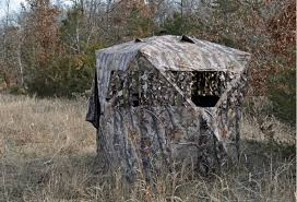 Ameristep Chair Blind Youtube by Top 10 Best Ground Blind For Bowhunting Reviews 2017