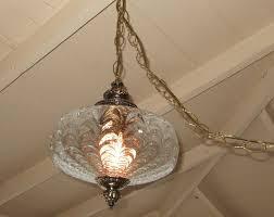 ideas plug in swag chandelier dining room lights lowes plug