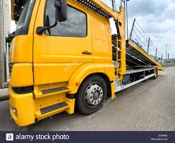 Yellow Car Carrier Truck With Raised Ramp Stock Photo: 104333334 - Alamy Tandem Axle Ledwell Maisto Transport Ford Mustang Svt Cobra And Ramp Truck 1986 Gmc C3500 Crew Cab 56k Low Miles Hodges Bed Car Hauler Dons Speed Shop 1972 Chevy Bangshiftcom Get Your Here Drooling Gmccarhaulerramptruck Car Stuff Pinterest Cars Tow Truck Our Makes Its Debut F350 Project C60 Nick N Flickr Attachments Ramps By Reese Youtube Vapid Sadler Addon Liveries Gta5modscom Custom Ramp Vehicles Custom Ideas Trucks